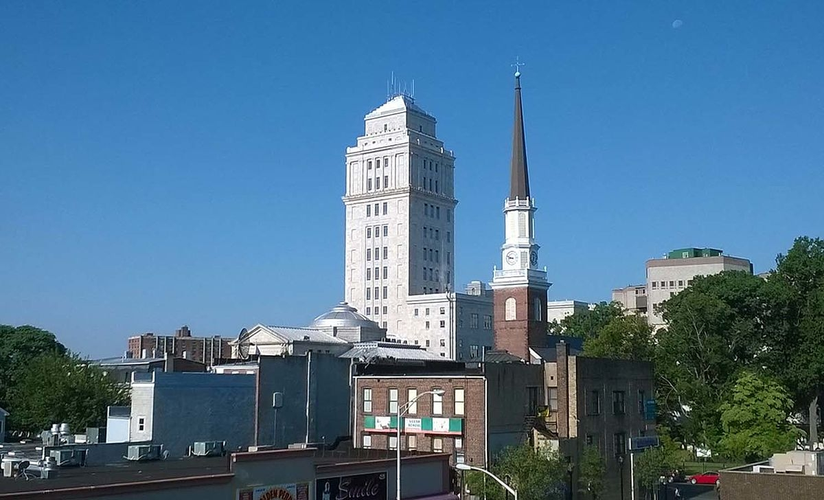 Elizabeth, New Jersey - Wikipedia pertaining to Everything About New Jersey Living Wills