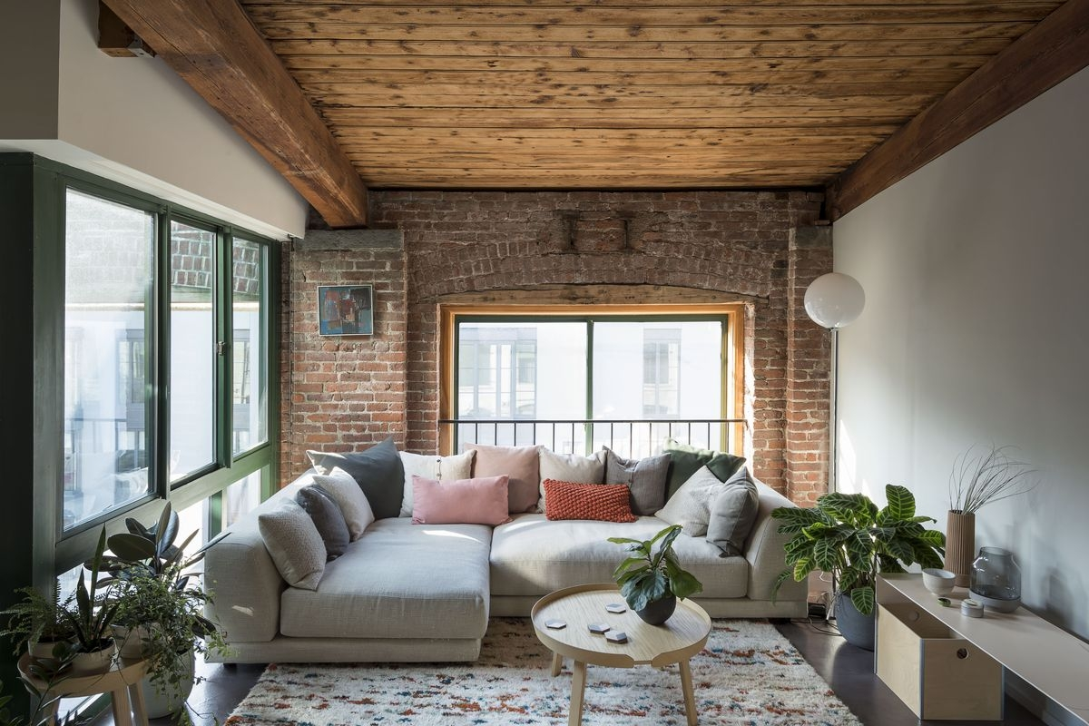 Interior Design: The 8 Most Important Principles - Curbed with regard to 5 Fundamentals of an efficient living room design job.
